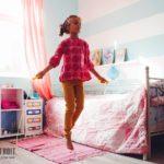 как подобрать шторы для девочки-подростка