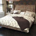 Как подобрать постельное белье под интерьер спальни