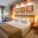 Классическая спальня: правила оформления