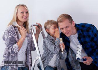 Грунтовка стен перед шпатлевкой: методика нанесения