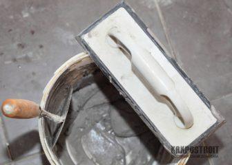 Шпатлевка или шпаклевка - в чем разница?