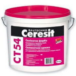 Фасадная краска Cerezit