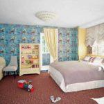 Общая спальня