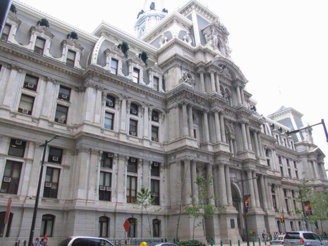 Современная классическая архитектура XlX века: американский ренессанс