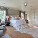 Спальня в стиле шебби с элементами прованса