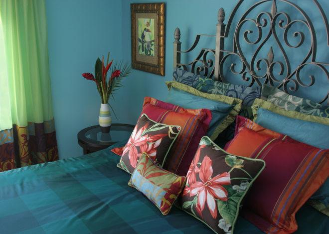 Спальня для Овна