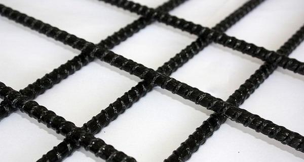 Базальтопластиковая фундаментная арматура