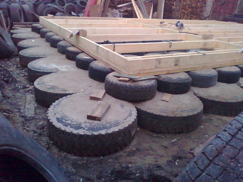 Бетон резина подбор состава строительного раствора