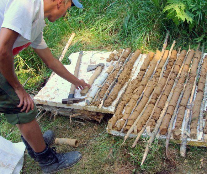 Изучение состава грунта при строительстве каркасного дома