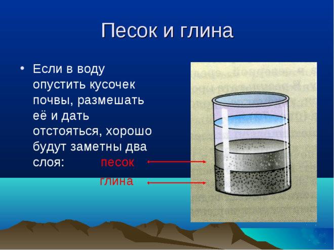 Как определить вид грунта