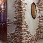 Декоративная функция искусственного камня