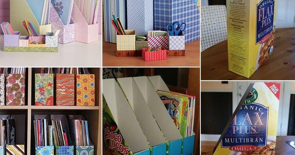Как хранить дома открытки