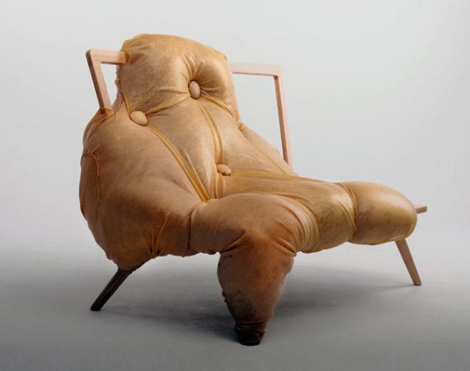 Кресло-носорог