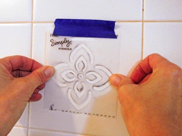как обновить кафельную плитку на кухне