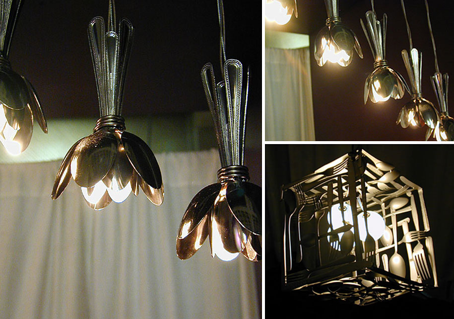 светильники для люстры своими руками фото последней фотографии видно