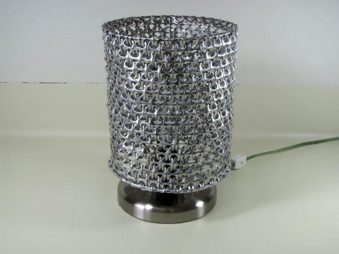 абажуры своими руками из подручных материалов