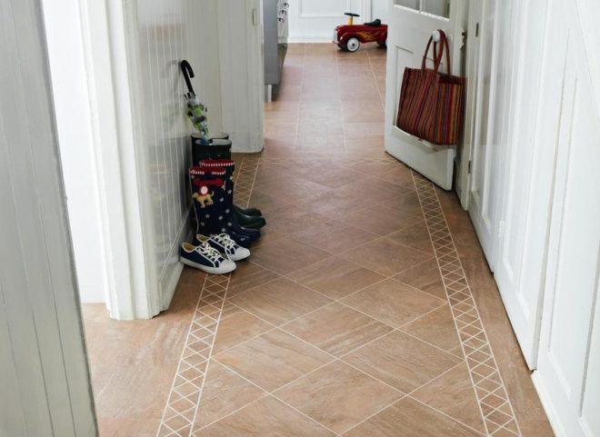 ремонт коридора своими руками дешево и красиво