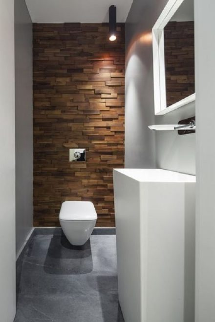 ремонт туалета дешево и красиво своими руками