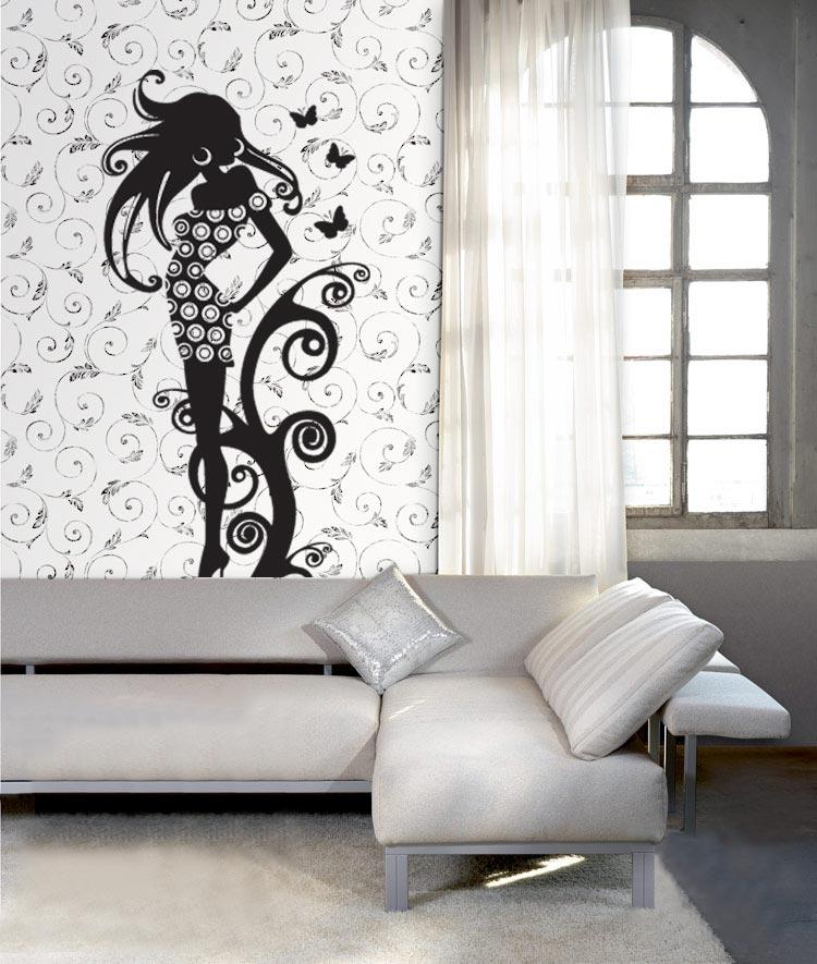 напутственными рисунки черно белые на стене в квартире своими руками фото первыми потребителями этого