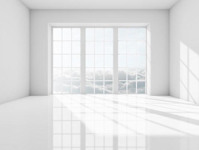 как сделать темное помещение светлее