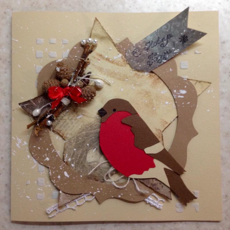 Днем свадьбы, объемная открытка своими руками на новый год свиньи