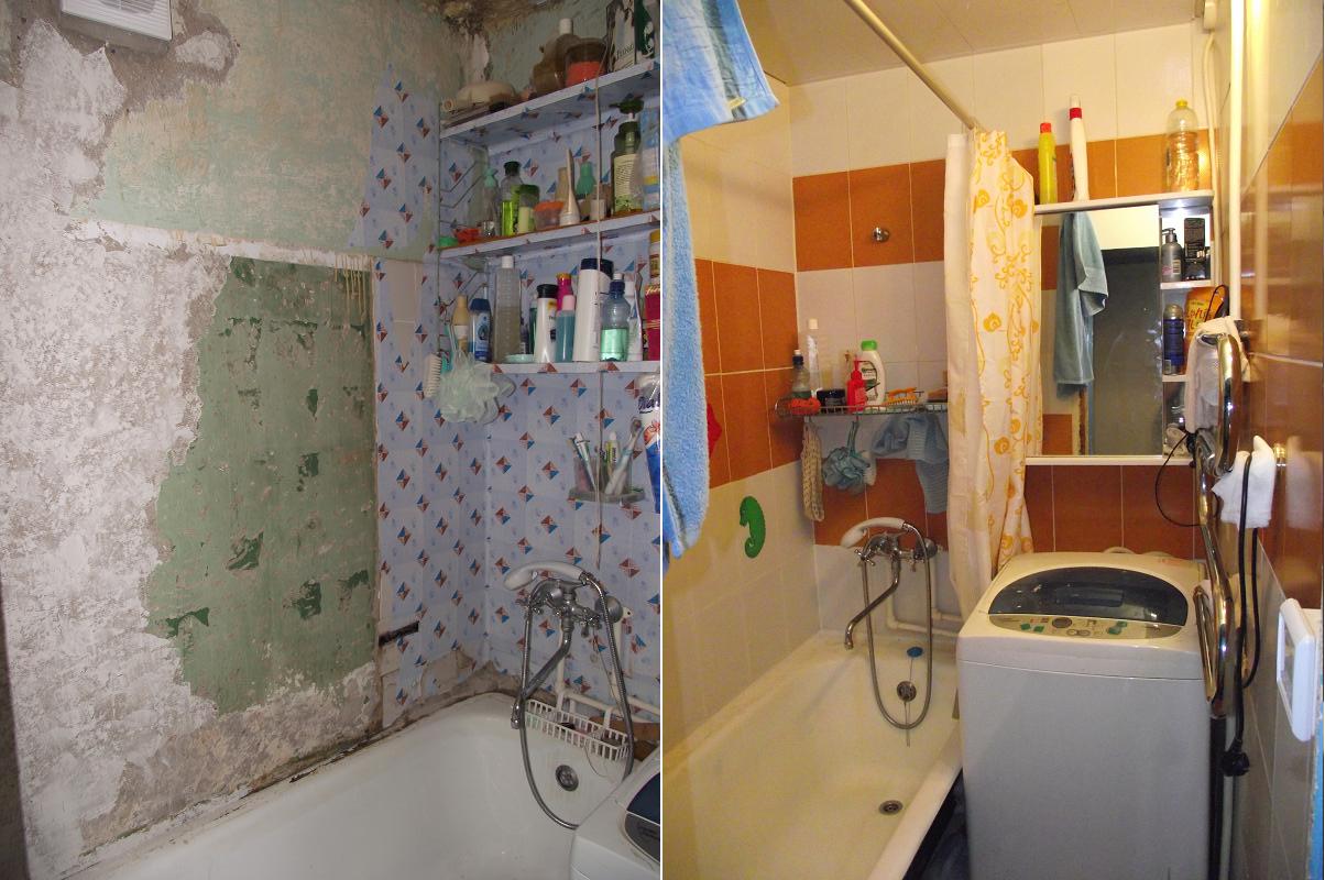 Ремонт в хрущевке ремонт квартиры своими руками фото до и после фото 526
