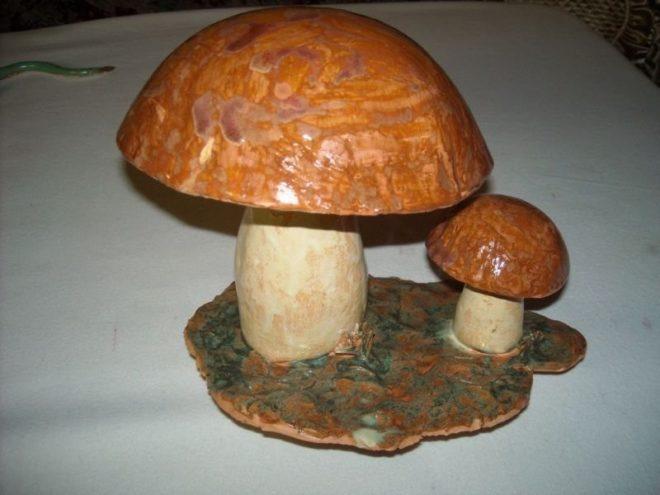 Декор из пенопласта