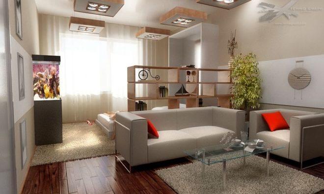 Удобство и комфорт зависят от правильной планировки квартиры