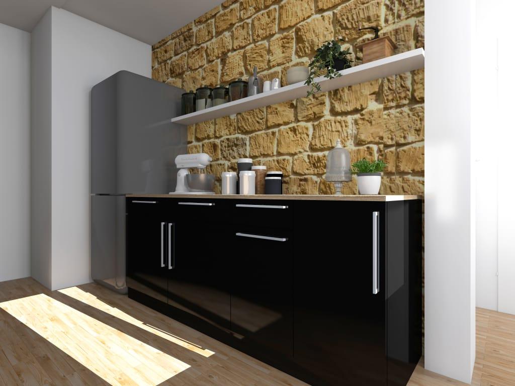 помогут выбрать кухонные гарнитуры без навесных шкафов фотографии словам, жизни