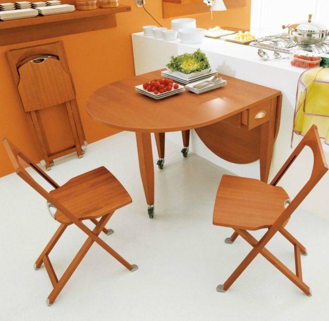 Дизайн кухни 11 кв. м
