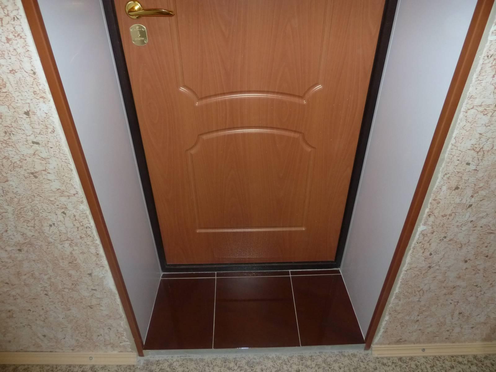 другой картинки дверной откос фото день