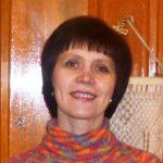 Елена Алешина