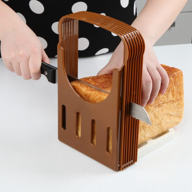 Устройство для резки хлеба