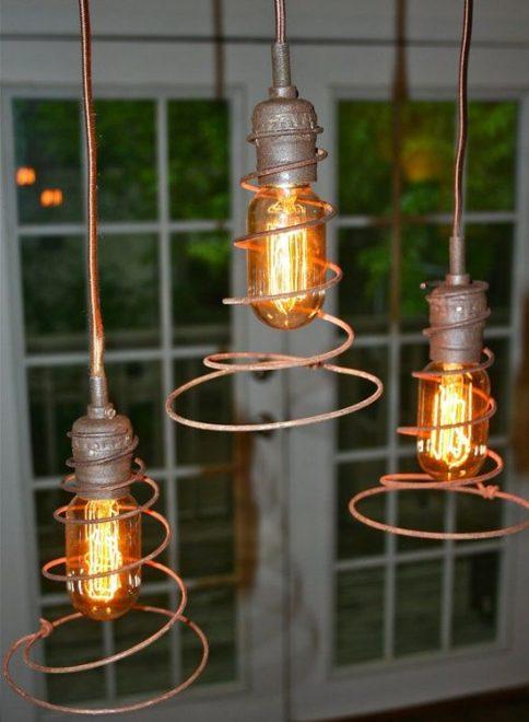 Оригинальные лампы накаливания
