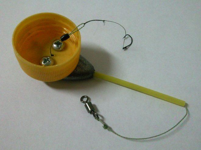 самоделки для рыбалки своими руками