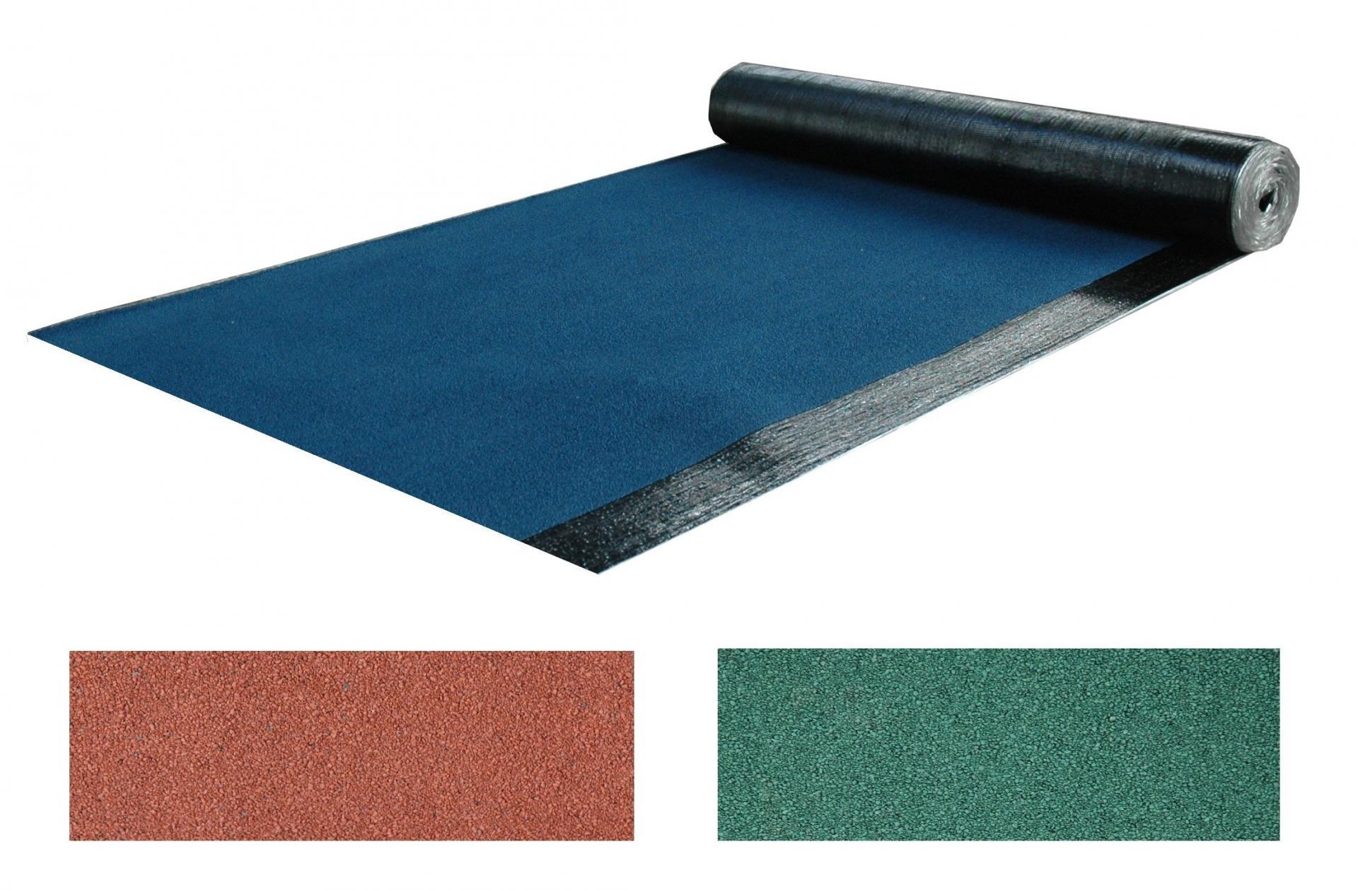 материал типа рубероида