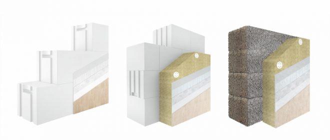 тепловые свойства материалов для строительства дома