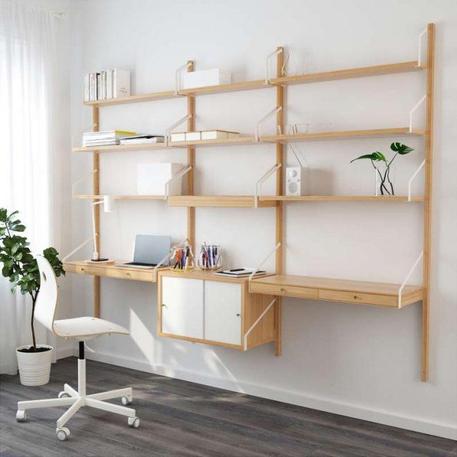 мебель из икеи для малогабаритной квартиры