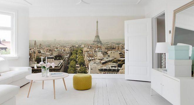 лайфхаки для стен квартиры