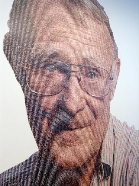Портрет И. Кампарда