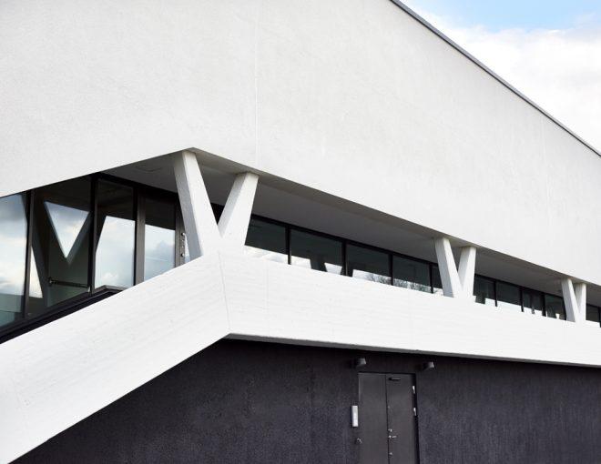 Здание музея ИКЕА