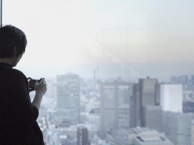 Кадр фильма «Приют человека»