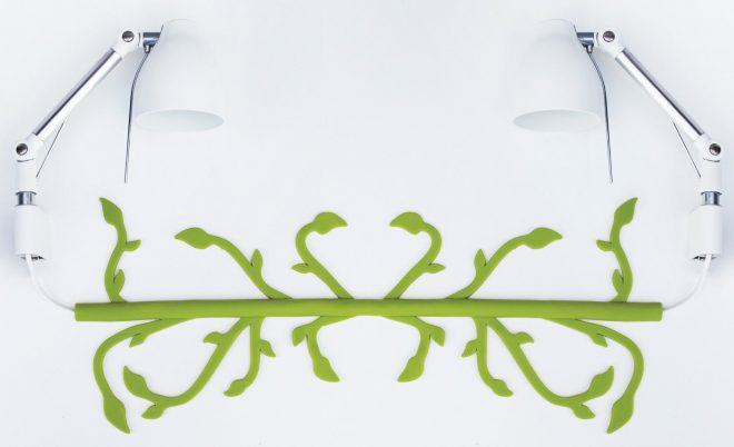Декоративный чехол для маскировки проводов