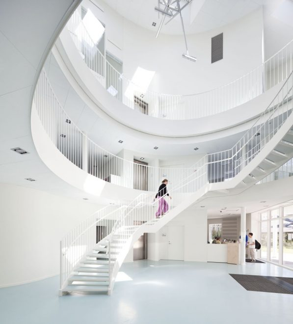Лестницы в умном доме