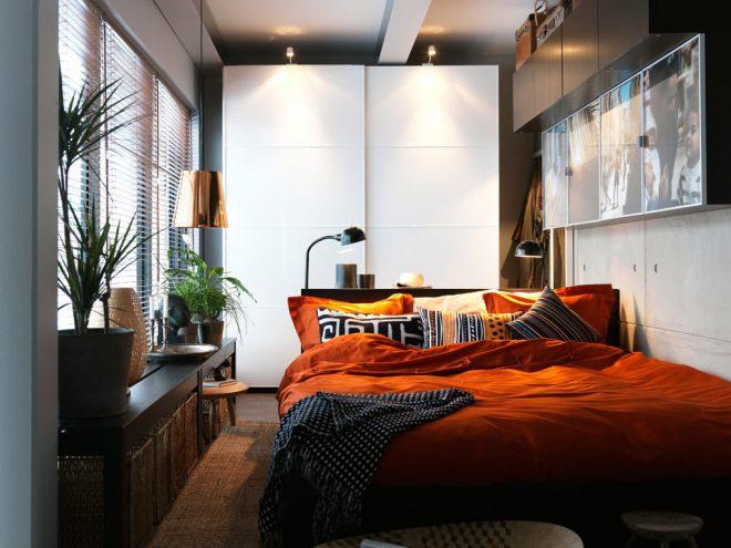 как сделать маленькую квартиру уютной и красивой