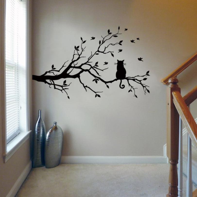 легкие рисунки на стену своими руками любой фантастический