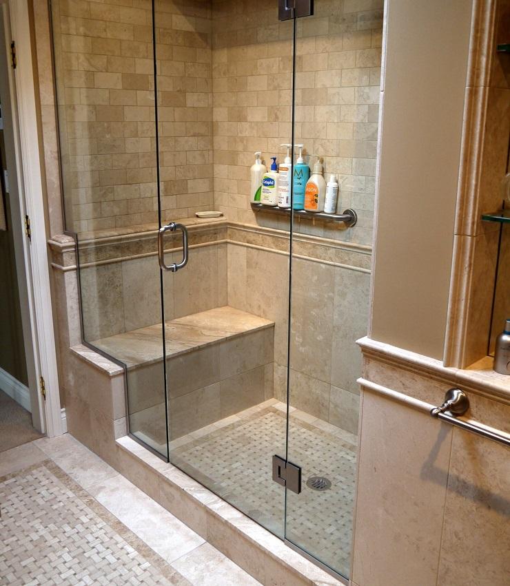 свою самодельная душ кабина фото картинки шумерле угонщик семерке