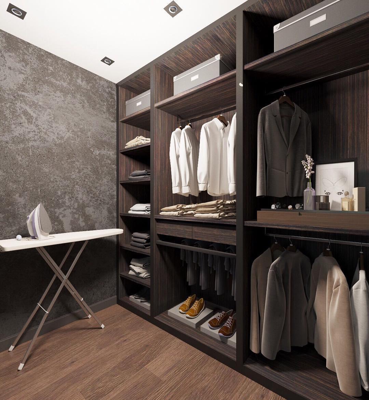 кастрюлю гладильная доска в гардеробной фото вальс