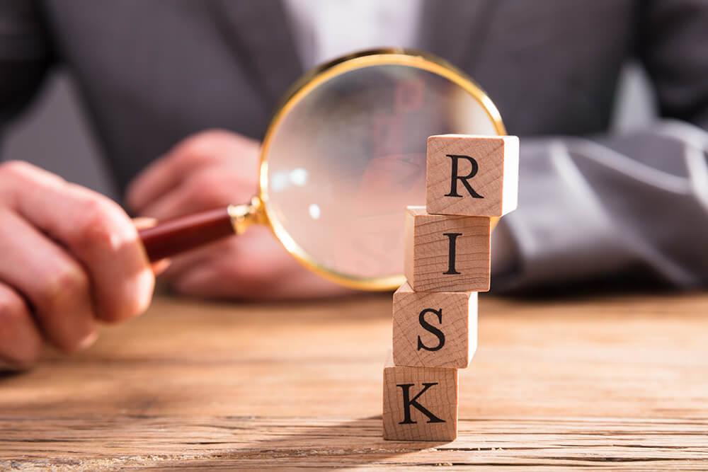 Возможные риски