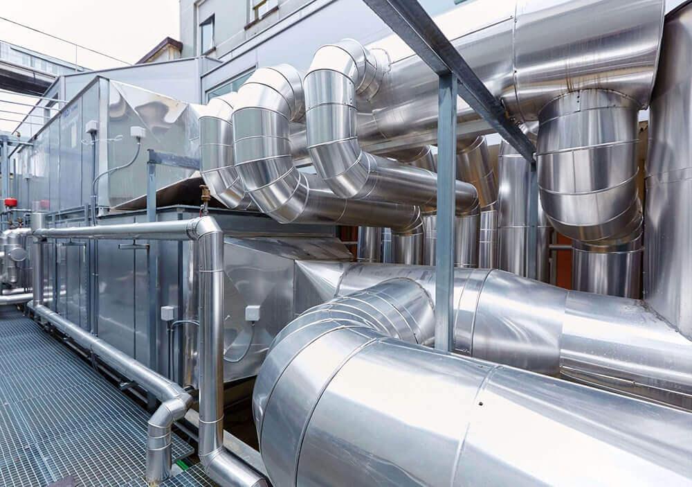 Особенности и типы системы вентиляции